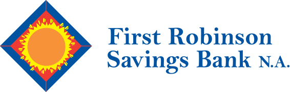 First Robinson Savings Bank Homepage